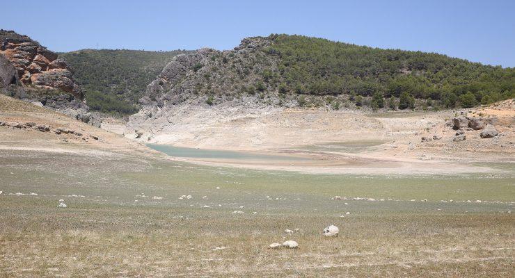 """""""El pacto nacional del agua es un intercambio de cromos en el que siempre pierde el Tajo"""""""