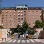 Las obras en las Urgencias del Hospital de Toledo podrían estar terminadas en septiembre