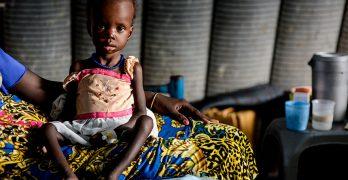 La Diputación de Toledo destina 22.000 euros a la lucha contra la hambruna en Sudán
