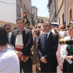 El alcalde de Lagartera, inhabilitado para cargo público durante siete años