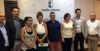 Toledo y Talavera contarán en octubre con sendas Lanzaderas de Empleo