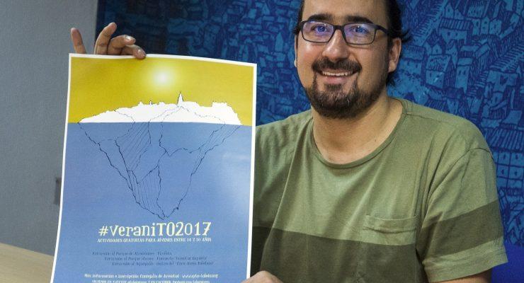 Abiertas las inscripciones para las actividades del 'Veranito 2017' de Toledo
