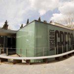 """Ampliar el Museo de Santa Cruz y crear la """"Manzana Greco"""", en otoño (si hay presupuestos)"""