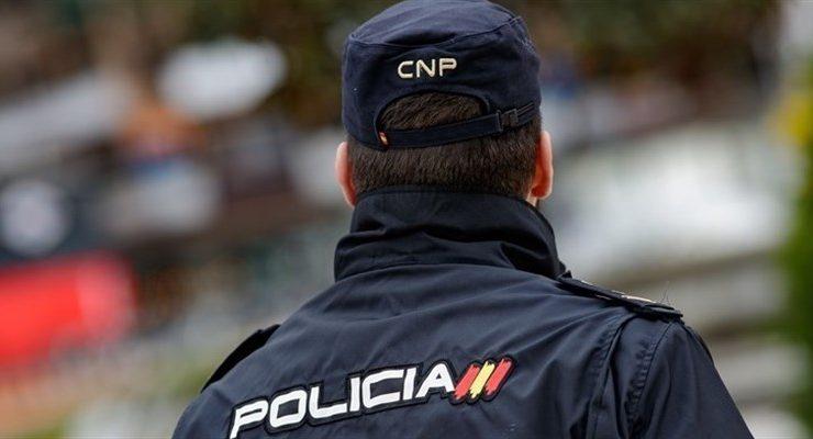 Cuatro menores, utilizados por un grupo criminal, vendían marihuana y cocaína en el Polígono