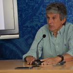 José Pablo Sabrido, nuevo vicealcalde de Toledo