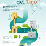Rutas gratuitas 'El Abrazo del Tajo',  para disfrutar del patrimonio natural del río