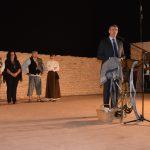 El 'Francisquete' de Camuñas será la imagen turística de la Diputación en Fitur 2018