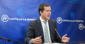El PP denuncia que el nuevo Gobierno de Page se estrena con camas cerradas y ausencia de médicos