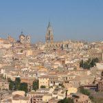 """Se estudian los """"puntos débiles"""" del Casco Histórico de Toledo para evitar ataques terroristas"""