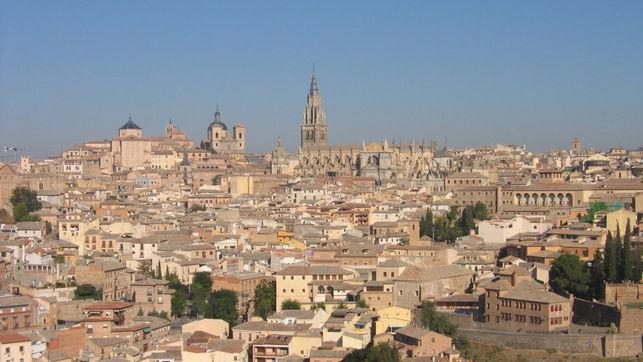 Casco Histórico de Toledo / FOTO: www.flickr.com/photos/javigutierrez