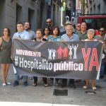 """Denuncian que el Hospitalito del Rey sigue cerrado mientras se buscan """"alternativas privatizadoras"""""""