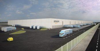 Amazon abrirá el proceso de selección de personal para su centro de Illescas el día 28