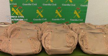 Desarticulado un grupo criminal especializado en delitos de robo con fuerza en la provincia