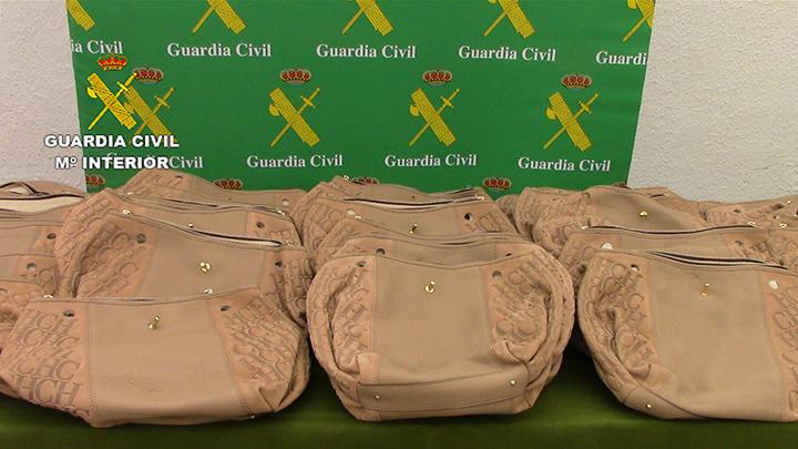 FOTO: Guardia Civil Toledo