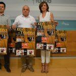 La Semana del Teatro de Sonseca cumple un cuarto de siglo