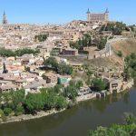 Toledo sigue siendo motor del turismo estival en Castilla-La Mancha