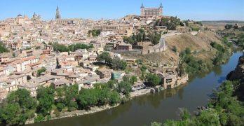 Agotadas las reservas para el 'Sunset Wine' del Septiembre Cultural de Toledo