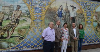 El futuro Centro de Formación de la Cerámica de Talavera dará sus primeros pasos en octubre