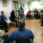 """El Círculo Podemos Toledo pide la restitución de """"los derechos"""" como inscrito de Fernando Barredo"""