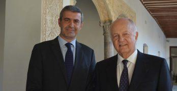 La Diputación de Toledo impulsa el legado del escultor Victorio Macho