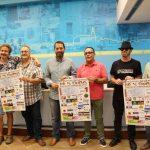 Torrijos acoge el Festival Benéfico 'No Te Rindas' contra el cáncer infantil