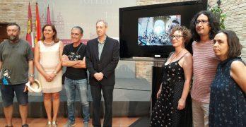 """Voix Vives reunirá en Toledo a 40 poetas para tender puentes de """"paz y tolerancia"""""""