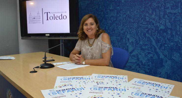 Nueva cita cultural en Toledo de la mano de la Semana Sefardí