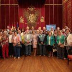 Gastronomía, moda, cultura y deporte en la IX Semana del Mayor de Toledo