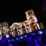Toledo contará con un espectáculo de luz y sonido para niños en Navidad