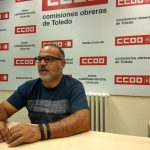 """CCOO convoca una nueva concentración """"por un tren digno"""" en Talavera de la Reina"""