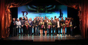El 'Rojas' de Toledo, 25 años premiando el buen teatro