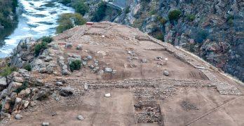 Ruta gratuita al Cerro del Bú, el asentamiento más antiguo de Toledo