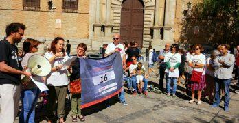 Toledo pide al Gobierno de Rajoy que cumpla su compromiso con los refugiados
