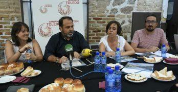 """Ganemos Toledo: """"No buscamos razones para romper el pacto de Gobierno pero sí argumentos para seguir"""""""