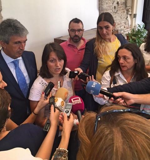 FOTO: Teresa Sánchez