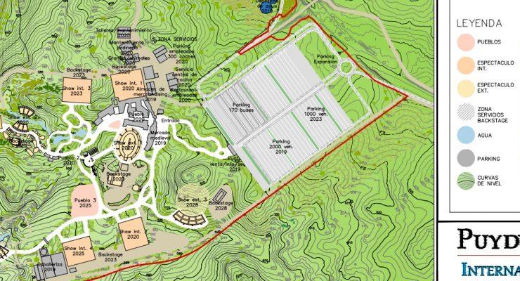 Puy du Fou Toledo, la importancia del matiz en los personajes históricos del futuro parque