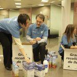 Casi medio millar de familias toledanas en riesgo de exclusión obtendrán el consumo mínimo de leche