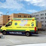 """Vehículos """"más seguros y eficientes"""" en el transporte sanitario de Toledo"""