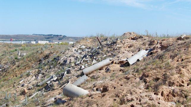 """'Bronca' del PP al consejero de medio ambiente: """"Deja claro que lo de retirar el amianto no va a suceder"""""""