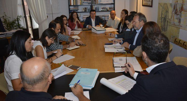 Un paso más para la ampliación del suelo industrial de Toledo en 406.000 m2