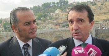 Ganemos Toledo exigirá en Pleno la dimisión del presidente de la Confederación Hidrográfica del Tajo