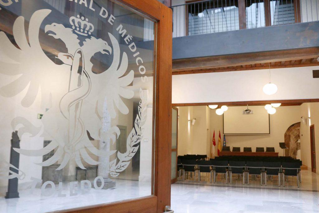 FOTO: Colegio de Médicos de Toledo