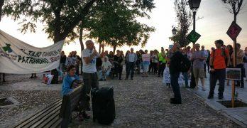"""Los trasvases del Tajo siguen: """"nos quedaremos sin ríos y, por tanto, sin vida"""""""