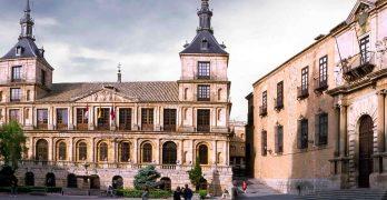 El Ayuntamiento de Toledo garantizará los puestos de trabajo y los derechos de los trabajadores de su servicio de limpieza