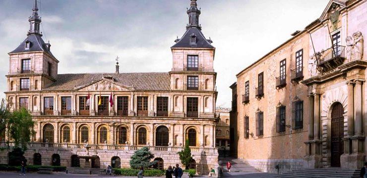 El Ayuntamiento de Toledo es el tercero más transparente de la región y tiene el mejor registro de participación ciudadana