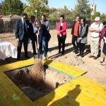 Comienza la construcción del segundo centro de 'cohousing' para mayores en Castilla-La Mancha