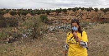 Unidos Podemos pide en el Congreso un estudio para cifrar los tumores causados por amianto