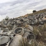 Transición Ecológica trabaja en un registro único de residuos, vertederos y el amianto que alberguen estos