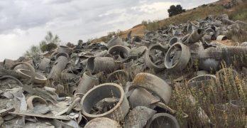 La Fiscalía archiva la denuncia presentada por el amianto en Toledo en 2014 y exculpa a las administraciones