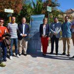 La Red de Senderos de la Diputación de Toledo contará con una APP para dispositivos móviles